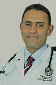 Usama Hussein, MD